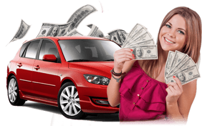Used Financed Car to get Car title loans in Clover