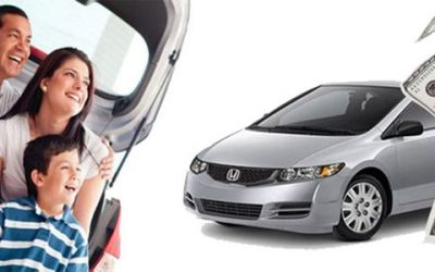 Benefits of Car Title Loans in Florence