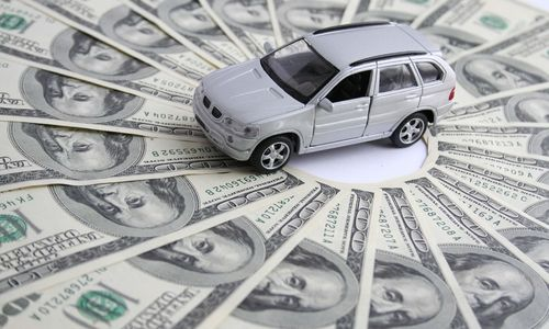 Anderson Car Title Loans for Financial Emergencies
