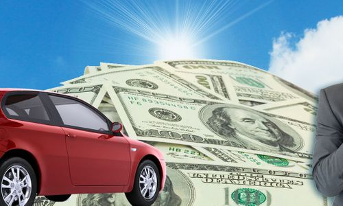 Get Car Title Loans Charlotte Without Credit Check