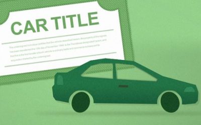 Use your Car under Florence Car Title Loan Tenure