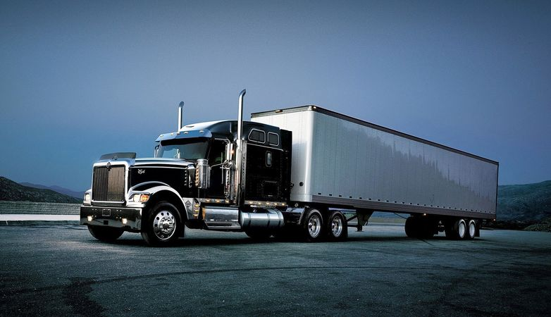 Commercial Truck Title Loans near me